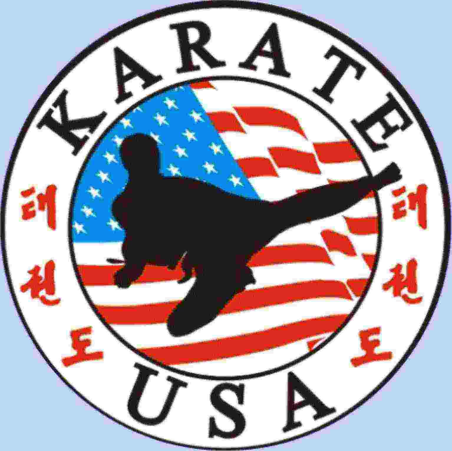 Karate Logo - ClipArt Best