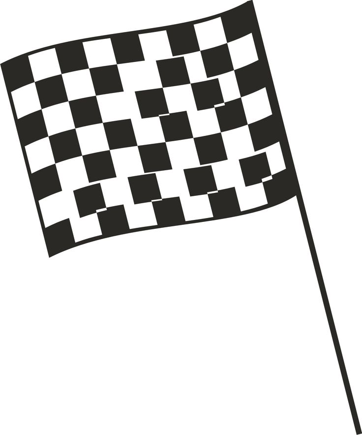 free race car flag clip art - photo #49