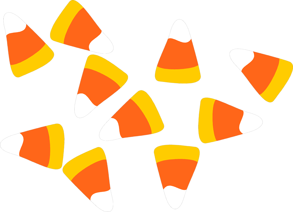 Candy Corn | Free Stock Photo | Illustration of candy corn | # 5066