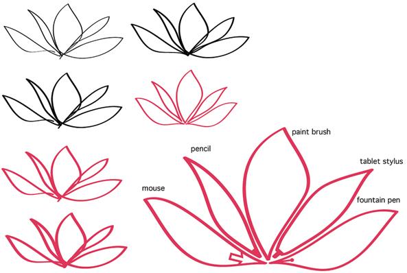 Lotus Design Clipart Best
