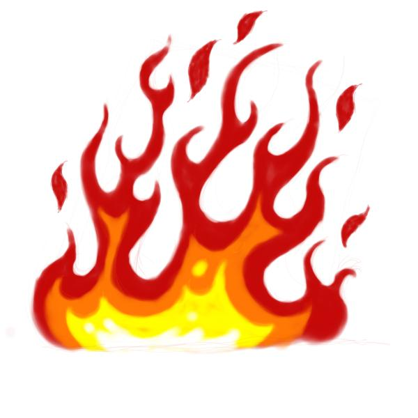 image of flames free cliparts that you can download to you computer ...