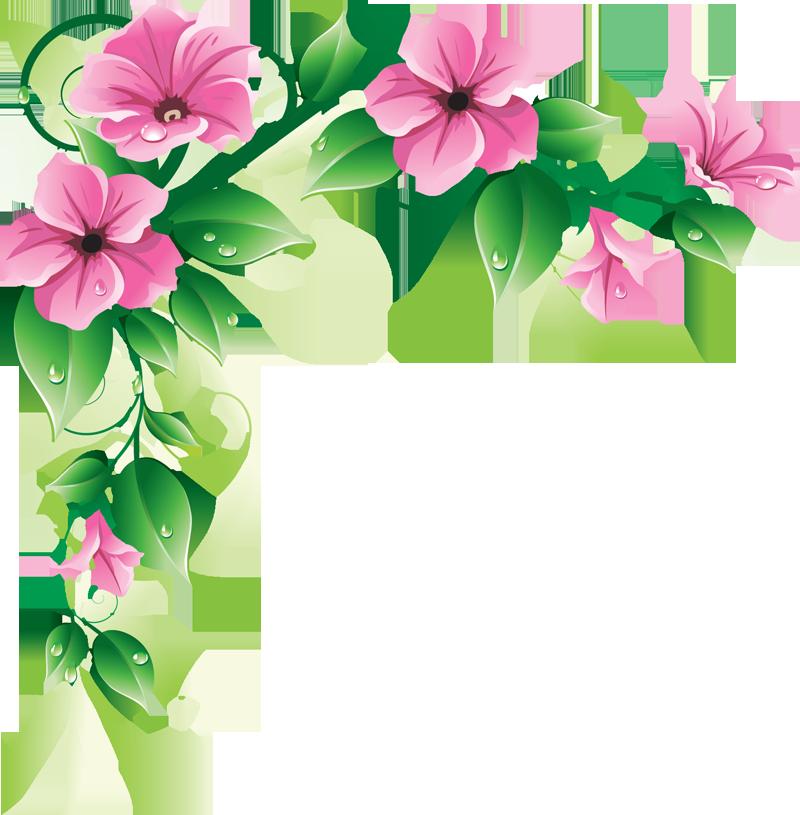 Flower Art Design Png Clip Art i0 Png Flower