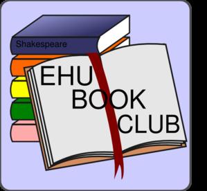 Ehu Bookclub clip art - vector clip art online, royalty free ...