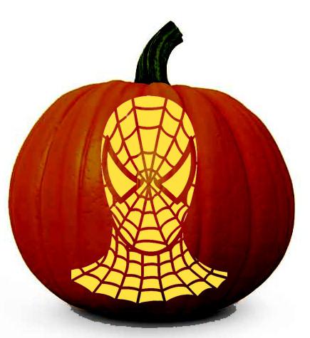 Cartoon pumpkin faces clipart best for Cartoon pumpkin patterns