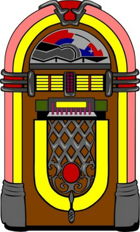 30 jukebox clip art . Free cliparts that you can download to you ...
