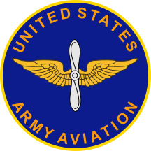 United States Army Aviation Branch