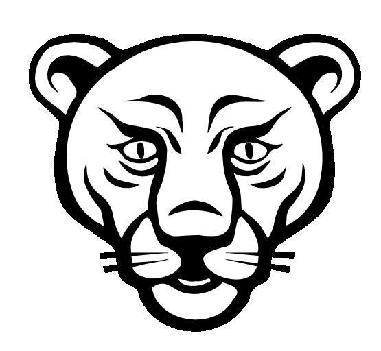 Lion Face Black And White Tattoo Zeimusu Lion Face Black White