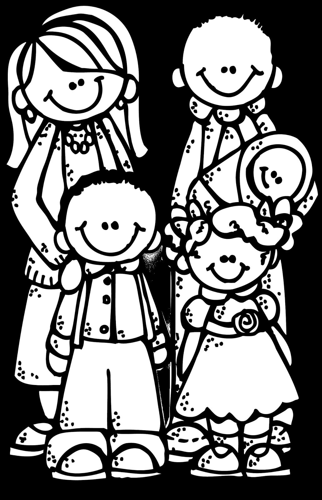 holy family clipart - photo #45