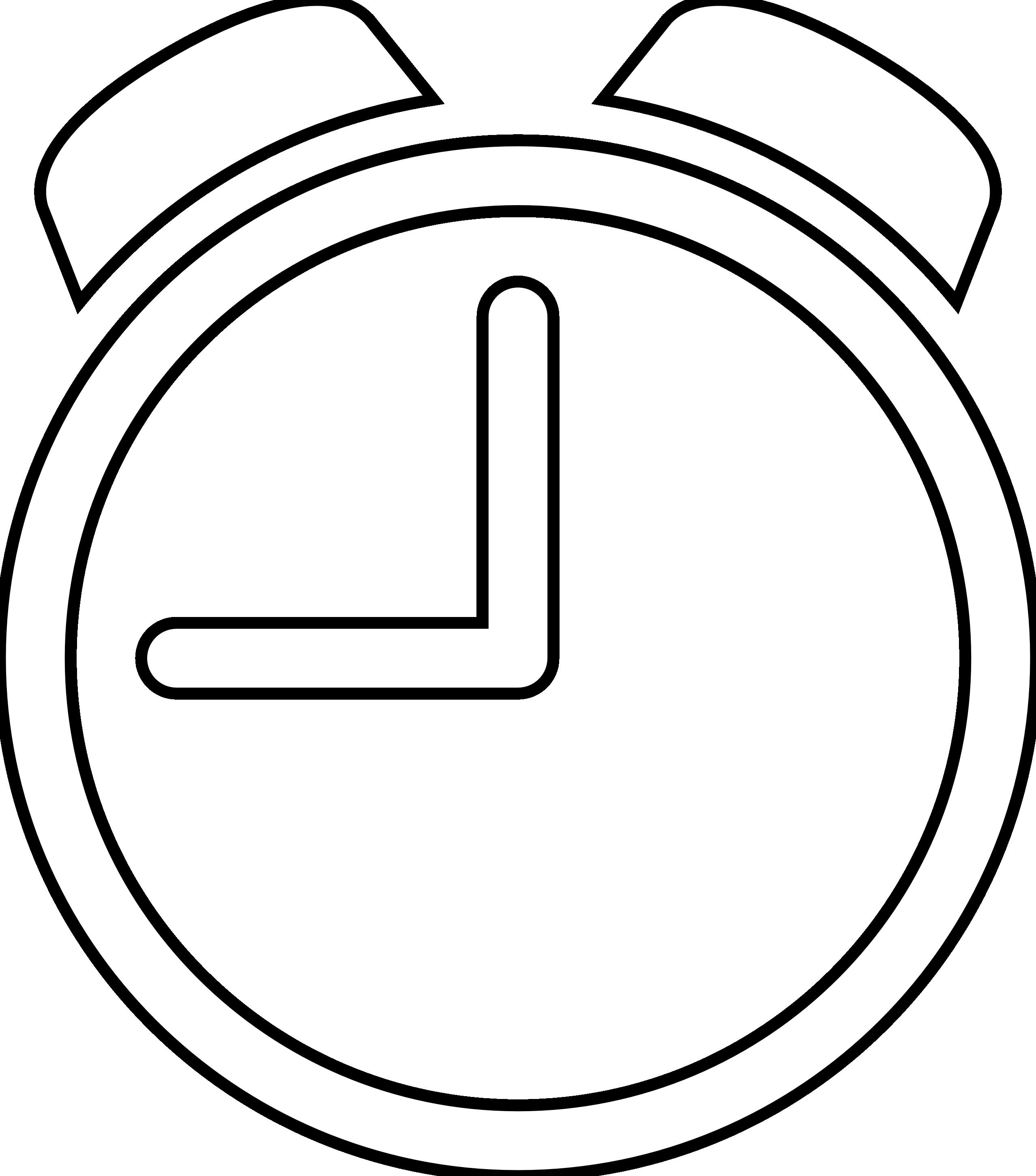 Clock Clip Art - ClipArt Best