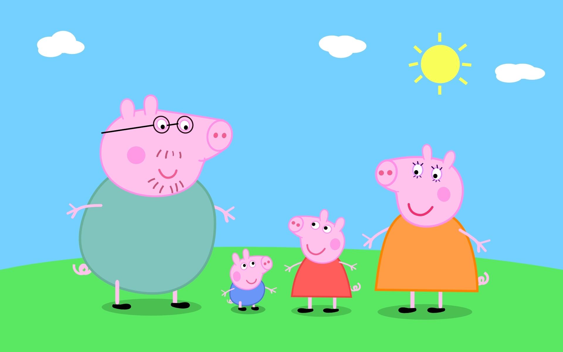 Clip Art Peppa Pig Clip Art clipart peppa pig free download pig