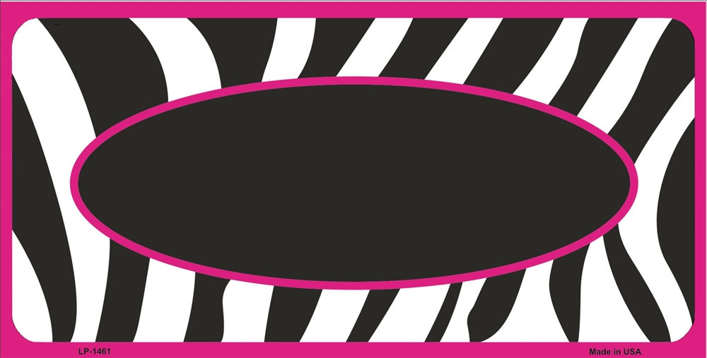 zebra print wallpaper border