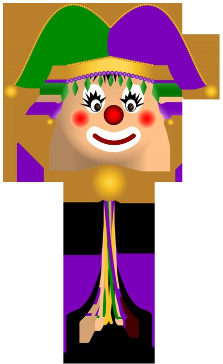 Free Mardi Gras Clip Art Images - ClipArt Best