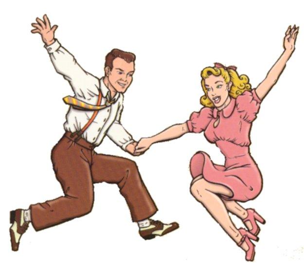 Clipart Dance Free