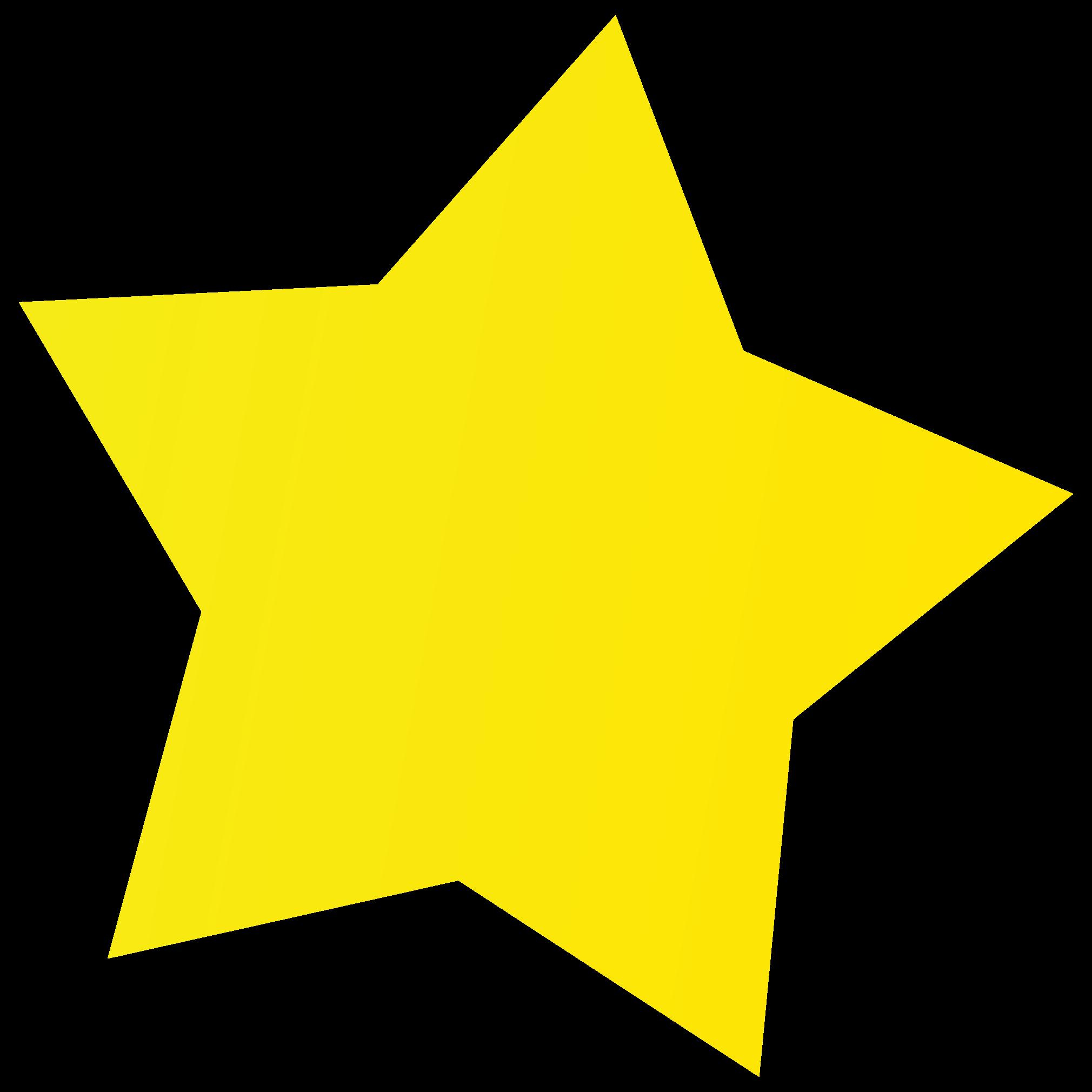 clip art star png clipart best