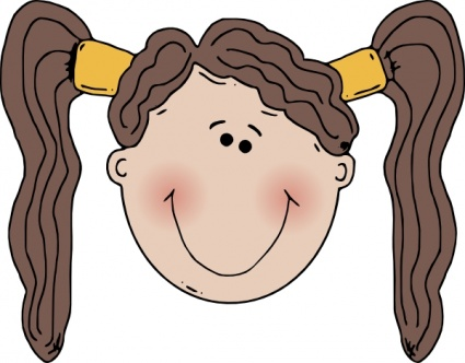 Clip Art Clip Art Faces clip art of faces clipart best scary happy kids face free images