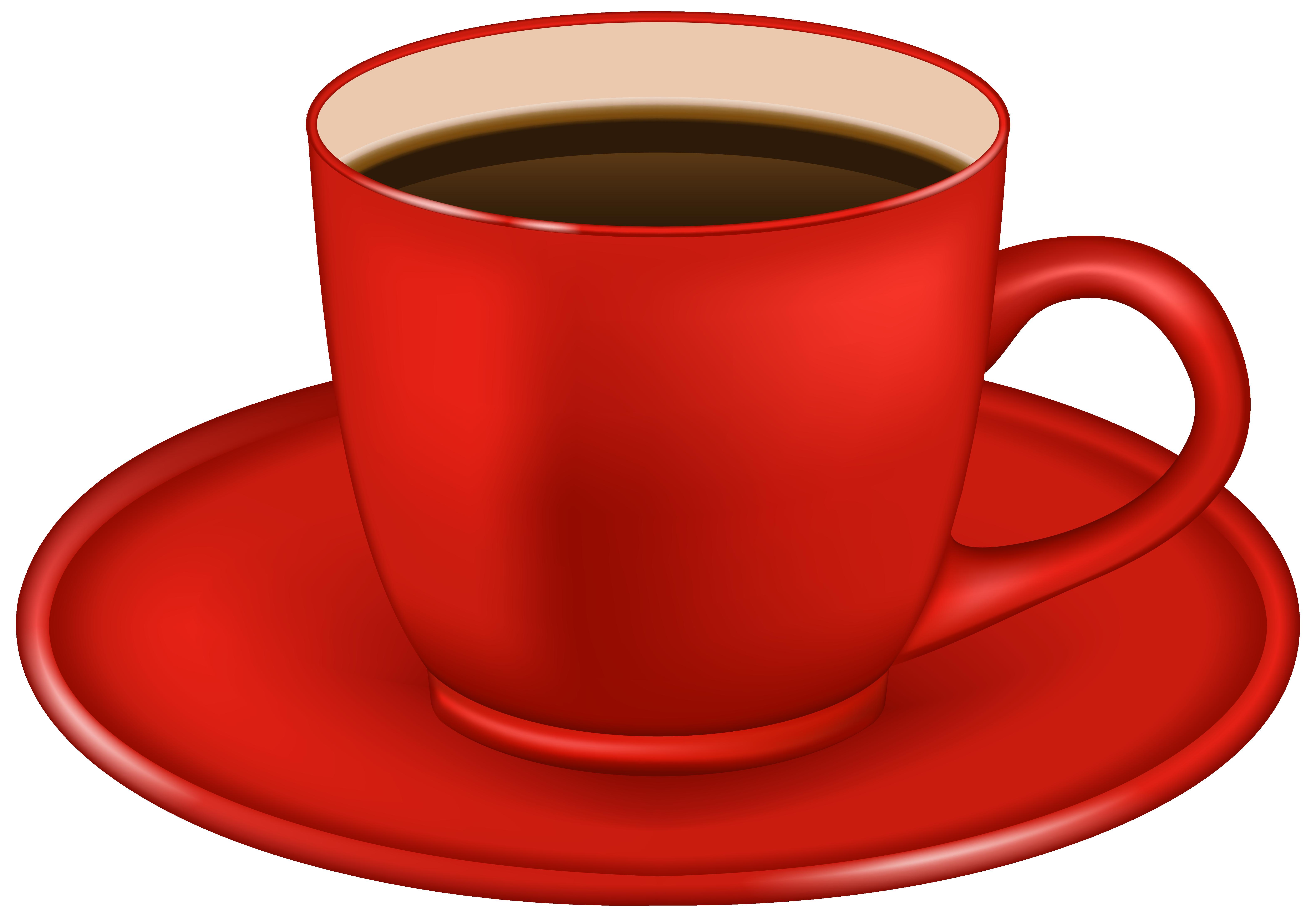 Cute Coffee Mugs Cup Clipart Best