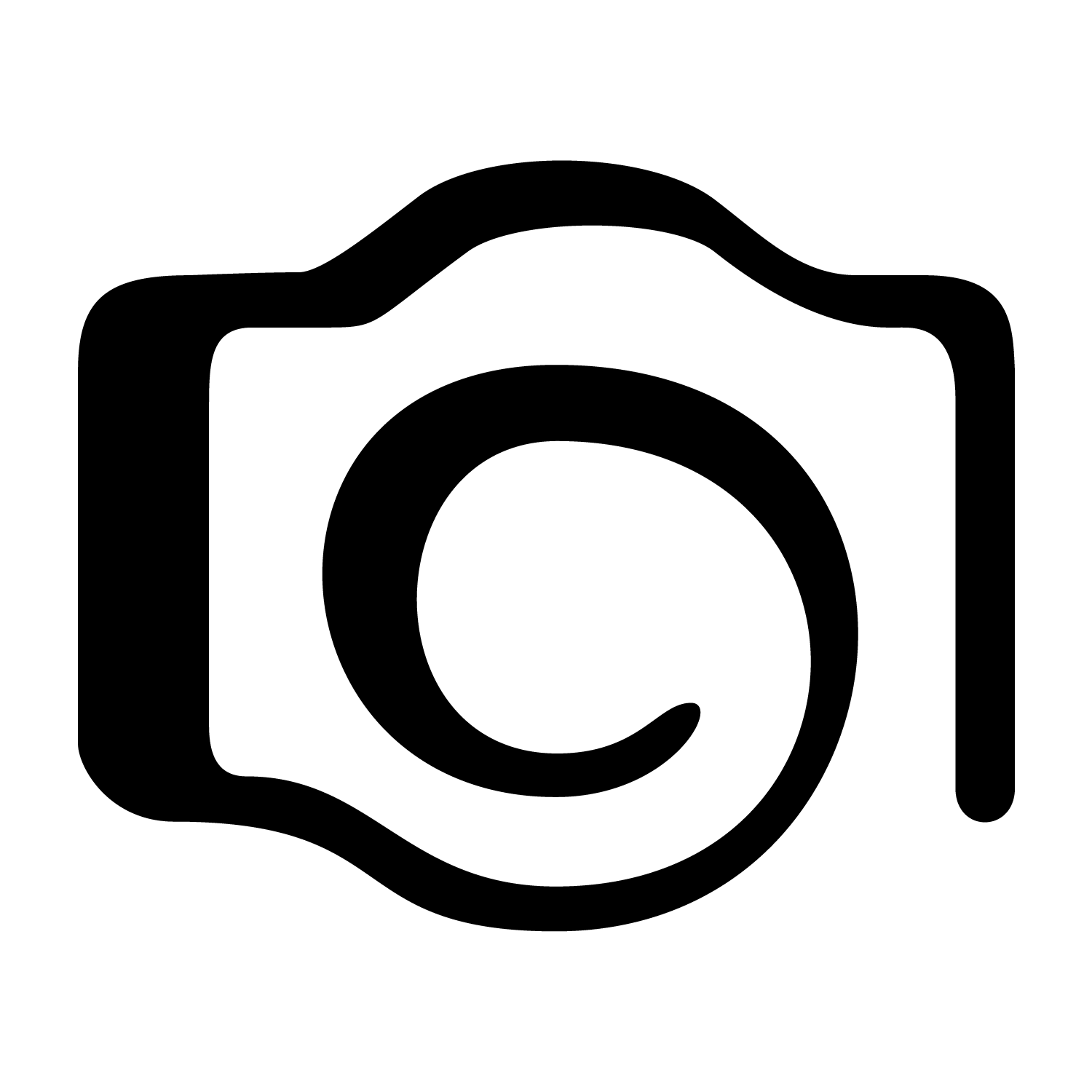 Logo Photography Camera Png | Best Digital Slr Camera Reviews