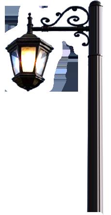 Street Light Png - ClipArt Best