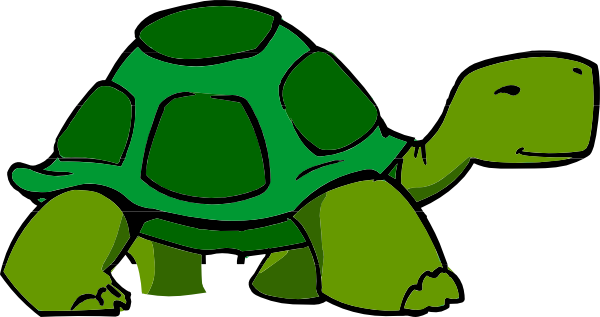 Turtle clip art - vector clip art online, royalty free ... - ClipArt ...