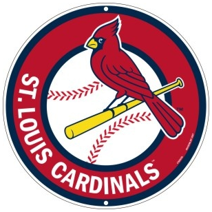 Cardinal baseball logo - photo#18