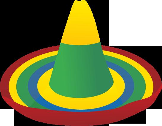 Sombrero - ClipArt Best - ClipArt Best