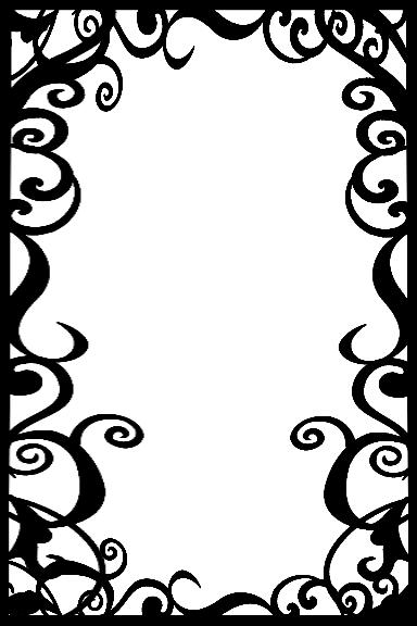Flower Corner Ornament furthermore Ncb Xjaca also Dandelion Spring Black Illustration Vector Design Elements additionally Stock Vector Calligraphic Luxury Sign Emblem Elegant Decor Elements Vintage Design Sign For Cafe Shop Store besides Invitation Card Design Vintage Abstract Floral Background. on black swirl design border