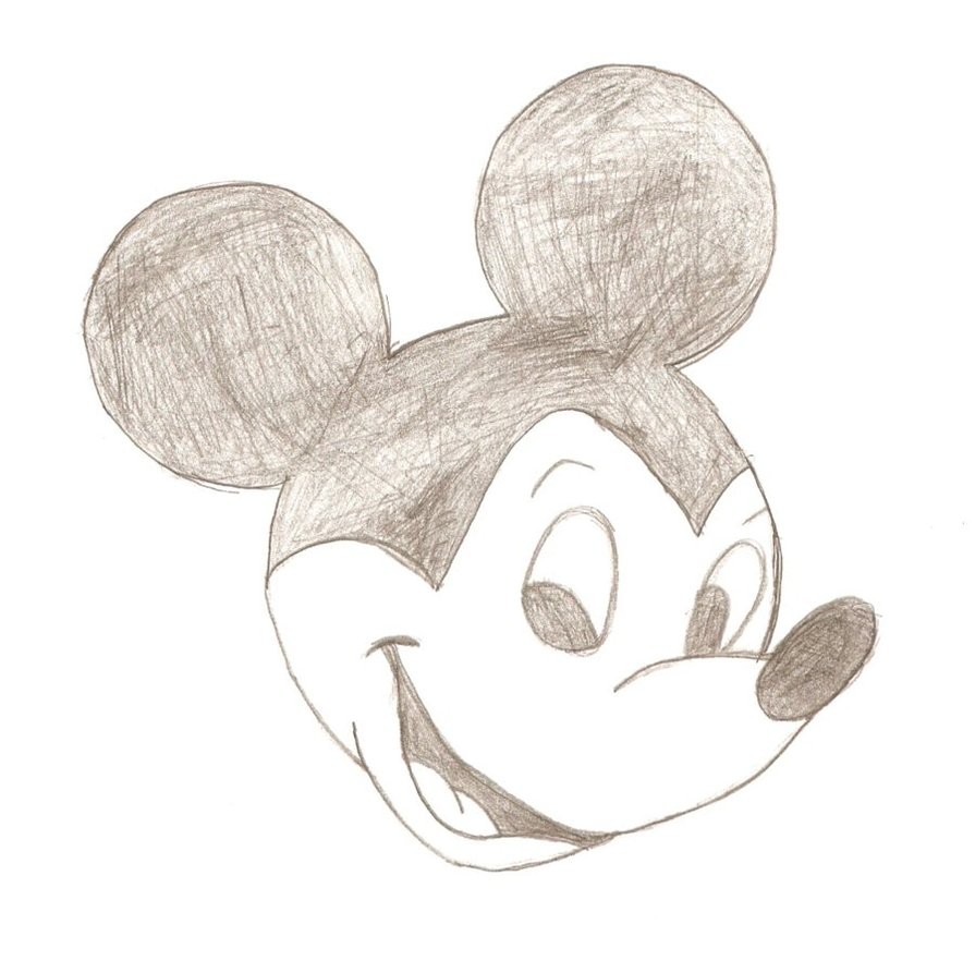 how to draw good with a mouse