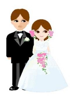 Cartoon Wedding Images - ClipArt Best