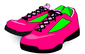 Clip Art Sneaker Clipart sneaker clip art clipart best free shoe pictures clipartix sneakers