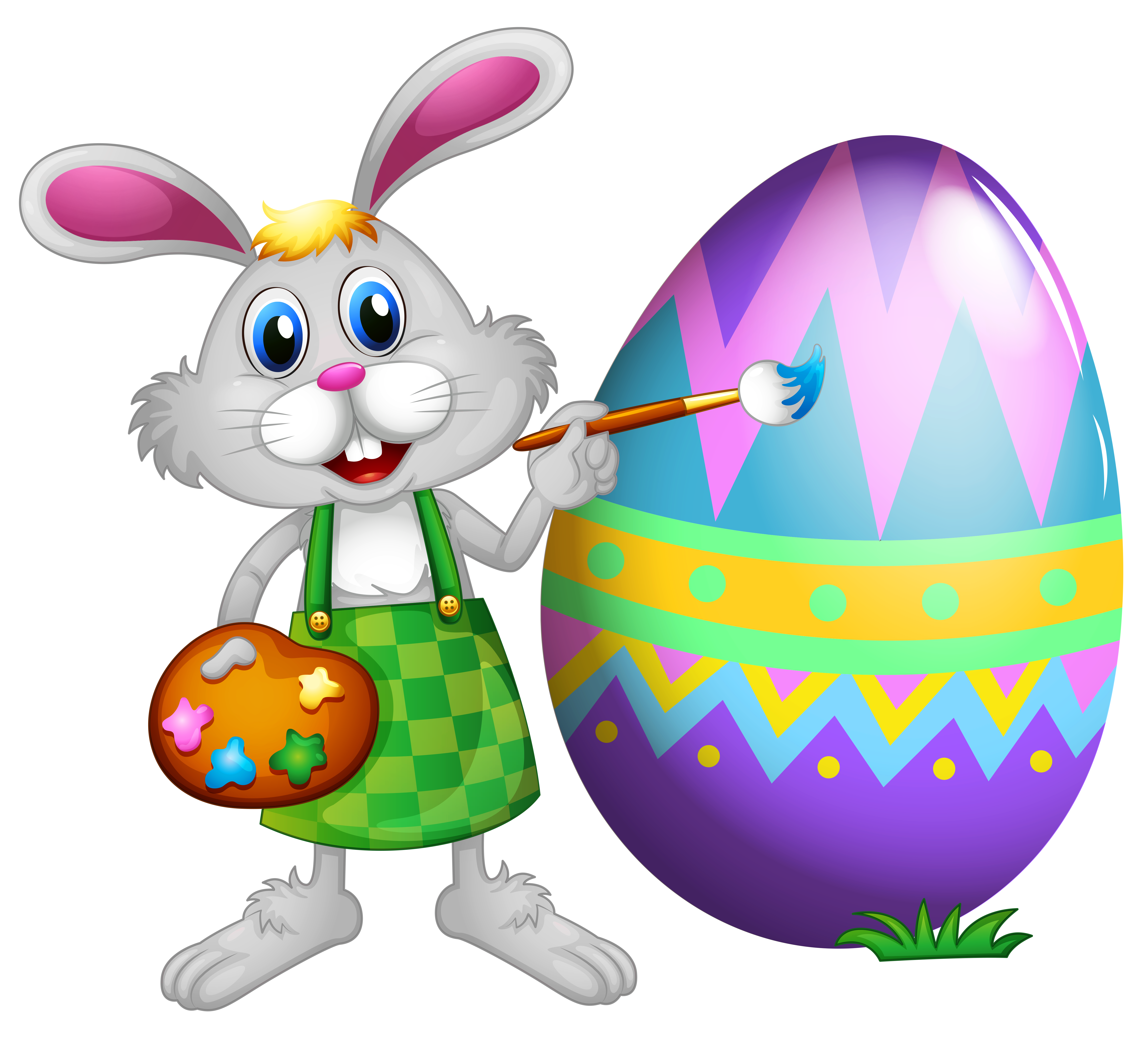Free Clip Art Easter - ClipArt Best