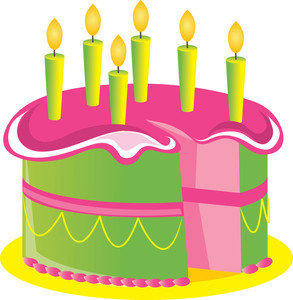 Cartoon Cake Clip Art : Cartoon Birthday Cakes Pictures - ClipArt Best