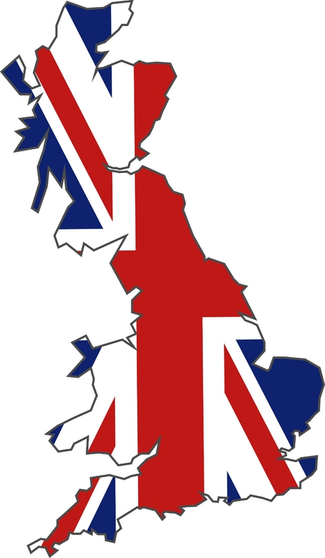 United Kingdom Flag Clipart Free - ClipArt Best