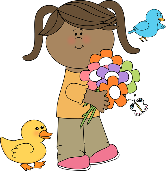 Spring Weather Clipart - ClipArt Best