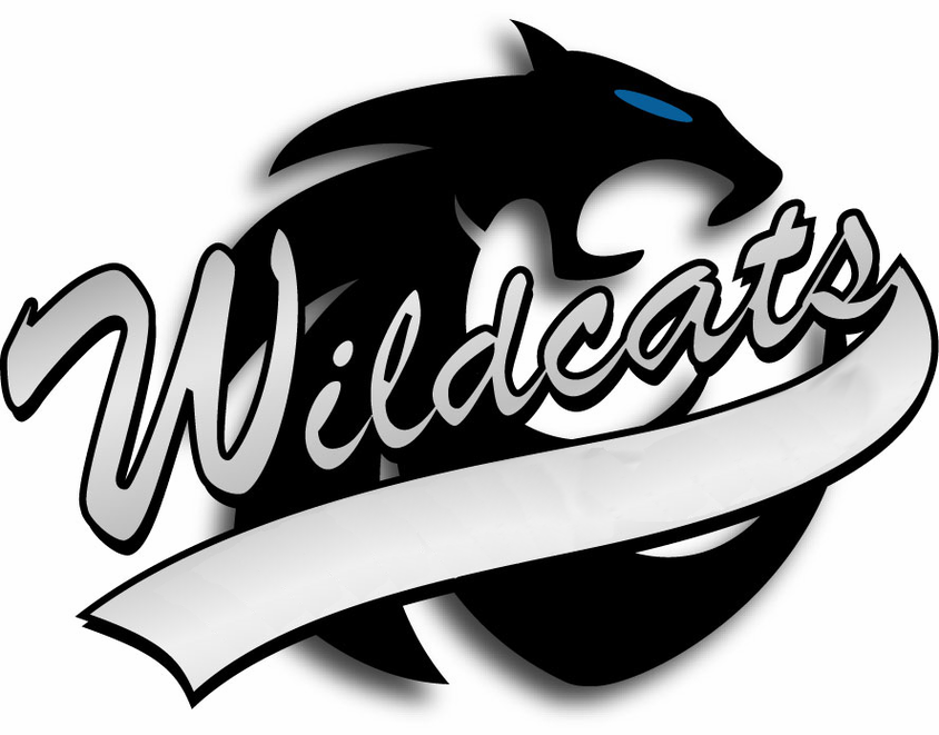 Wildcat Logos Clipart - Free to use Clip Art Resource