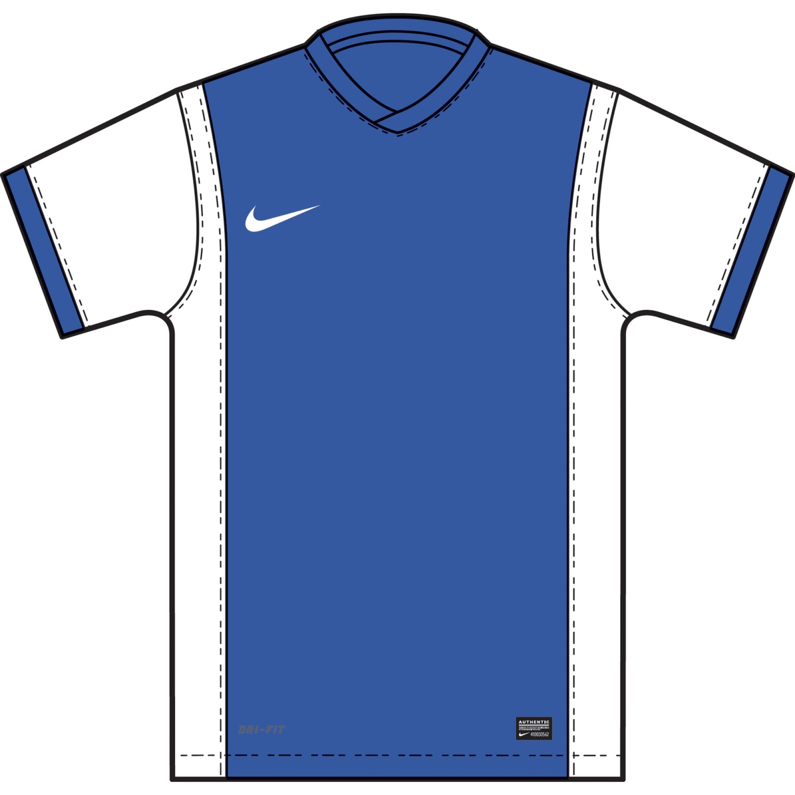 template football jersey clipart best