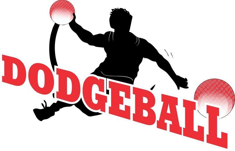 Dodgeball Clip Art Clipart Best