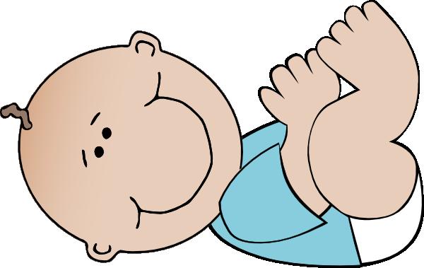 free clipart newborn baby boy - photo #48