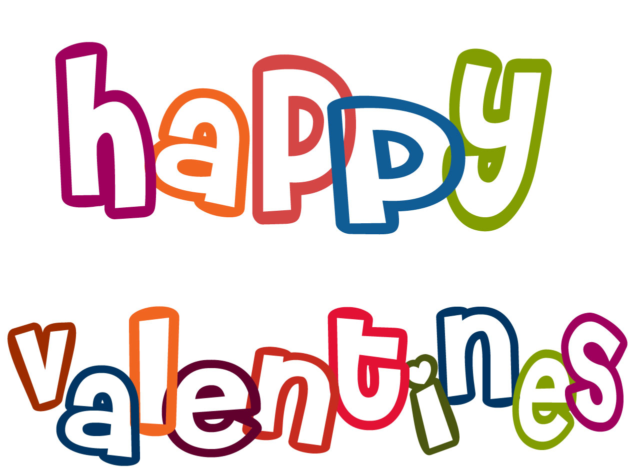 happy valentines day clipart clipart best valentine clip art free black white valentine clip art free christine