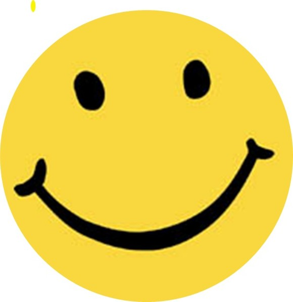 Really Happy Face - ClipArt Best