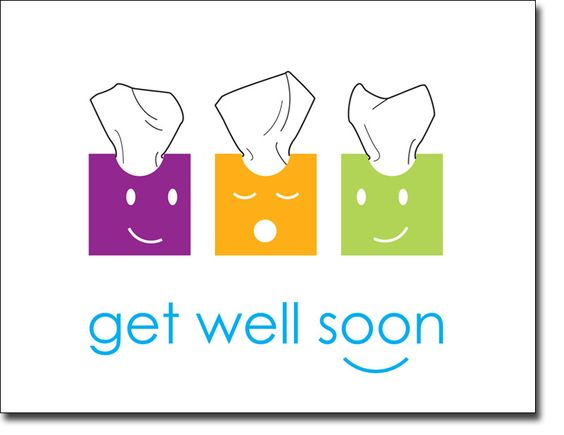 clip art get well pictures - photo #16