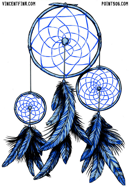 Cute Dreamcatcher Designs - ClipArt Best