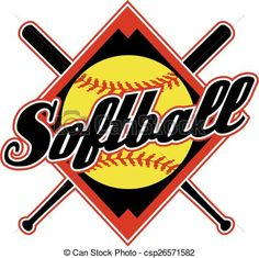 Free Softball Images - ClipArt Best