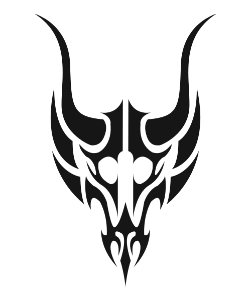 Tribal Simple - ClipArt Best