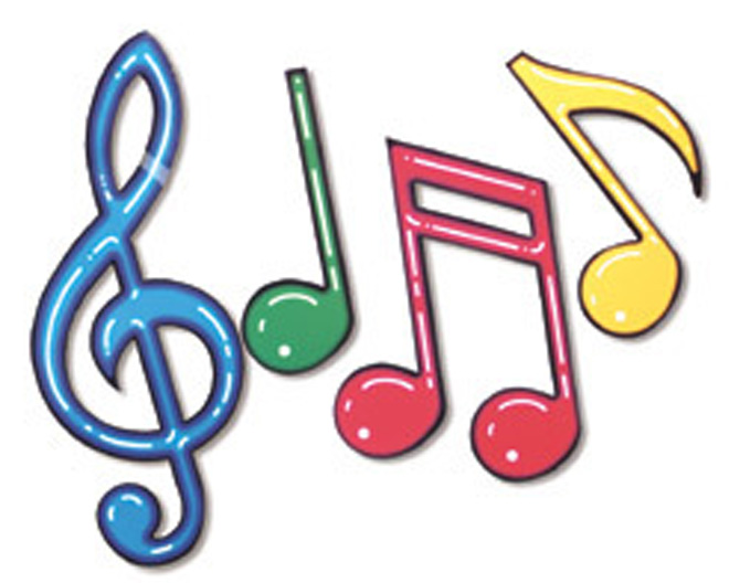 musical notes sillhoutes free cliparts that you can download to you ...