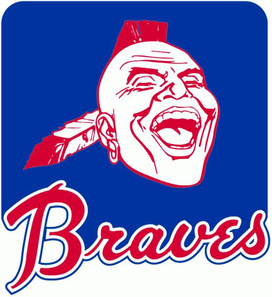 atlanta braves logo clip art
