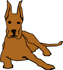 Free Dogs Clipart. Free Clipart Images, Graphics, Animated Gifs ...: www.clipartbest.com/animated-dog-images