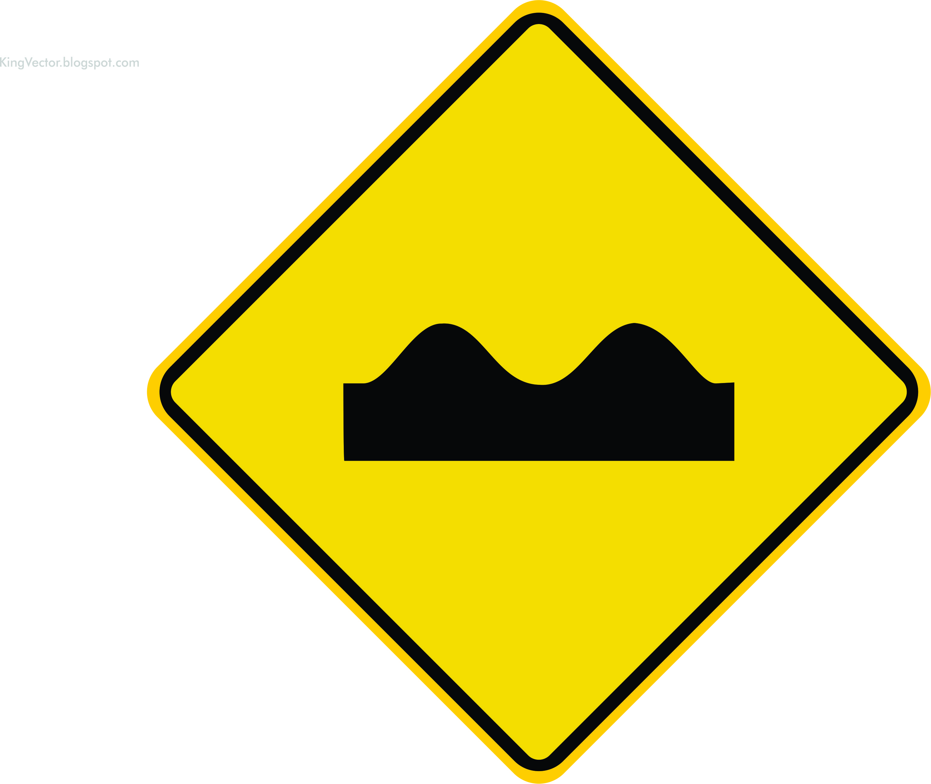 road sign logos clipart best