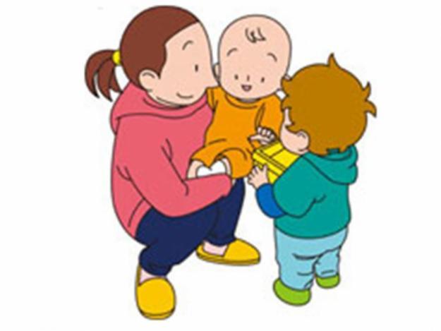 Clip Art Babysitting Services : Babysitting kids clipart best