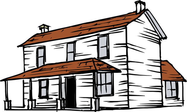 Building A House Clip Art - ClipArt Best