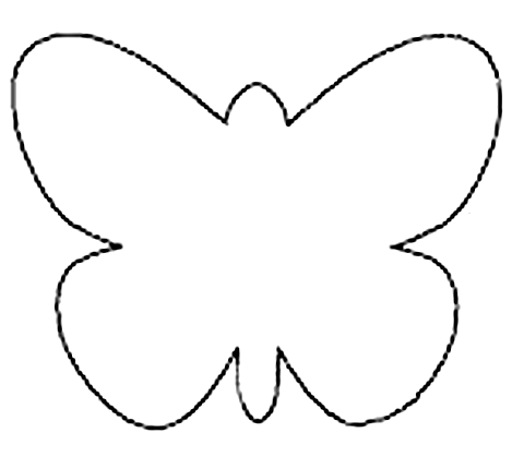 Butterfly Patterns on wood burning patterns for free